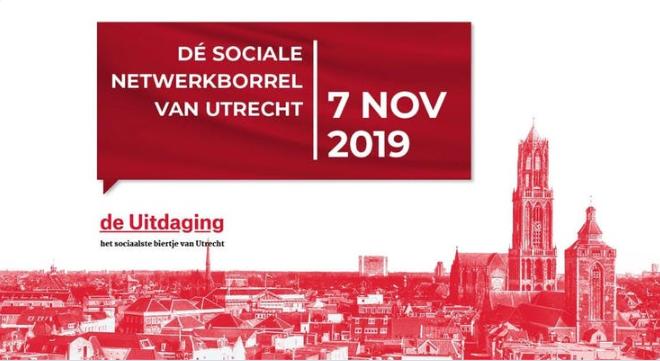 Utrechtse Uitdaging bestaat 5 jaar